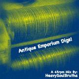 Antique Emporium Digs!
