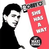 Boby O  She Has A Way  MIX VEANA