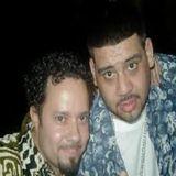 Louie Vega & Kenny Dope Gonzalez @ Space, Ibiza - 08.1998