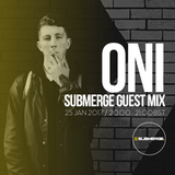 ONI - Submerge Guest Mix (SBMRG10)