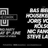 Housekeeping - live at In The Dark Opening Party (Hi, Ibiza) - 08-Jun-2017