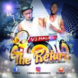 VJ MALIK PRESENTS THE RETURN MIXTAPE  2016