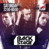 Backstage – #116 (NRJ Ukraine)