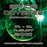 DJHOFMANN@Space Odyssee 2016