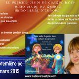 FRANCINE GRIMARD ÉMISSION DU 4 MARS 2015