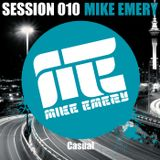 Emery's Sessions #010 Casual
