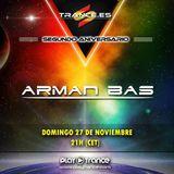 2º Aniversario Trance.es (mix by Arman Bas)