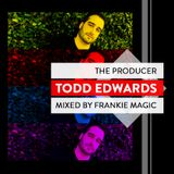 The Producer #02: Todd Edwards