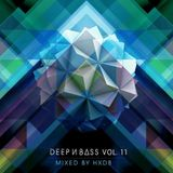 DEEP N BASS Mix Series Vol. 11 - HxdB (Fall 2014)