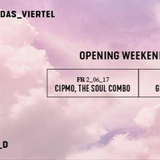 TSC Opening Set Viertel 02.06.2017