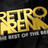 Retro Arena Radio show ( Topradio ) By Tone