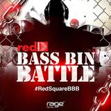 #RedSquareBBB Mix
