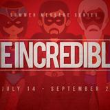 The Incredibles - Gideon (Audio)