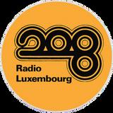 Radio Luxembourg: Stuart Henry - Top 30 Rock Show, January 12, 1980