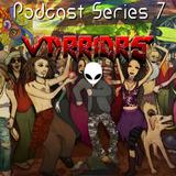 Podcast mix Series 7 - WARRIORS | PsyTrance ॐ