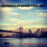 Progressive House 1std (Invocraft Mix 1)