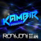 Roni Joni - Kambir session Cast On April 2016