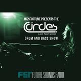 MissFortune - The Circles Drum & Bass Show - 004 - 23.06.2015