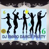 DJ Ennio Dance Party 6