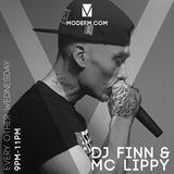 05/09/2018 - DJ Finn & MC Lippy - Mode FM