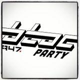 DjDekStir 947BlocParty 25June2016