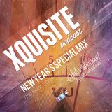Xquisite Podcast 018 - New Year's Special Mix