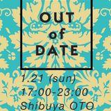 OUT of DATE 2018.01.21 hosaka 2
