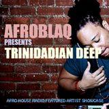 AfroBlaq pres. Trinidadian Deep