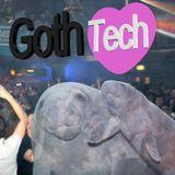 Goth Tech @ Perfume (August 2012)