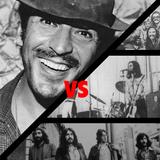 Sadri Alisik VS Turkish Rock N Roll Stars (60's)