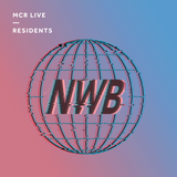 No Way Back w/ Freddie Aitken - Sunday 17th March 2019 - MCR Live Residents
