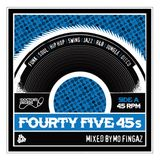 Fourty Five 45's - Mo Fingaz