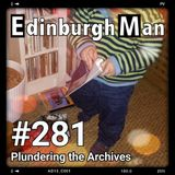 Edinburgh Man #281