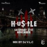 Hustle November 2015