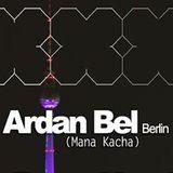 Ardan Bel (aka Humantronic) DJ Set Sputnik Event June 2013