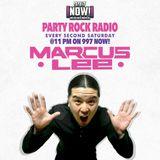 99.7now Party Rock Radio 8-13-16 Seg 1