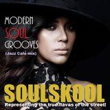MODERN 'SOUL' GROOVES (Jazz cafe mix) Feat : Ty Causey, Bashiyra, Kindred, Alvin, Kem, Steve Winwood