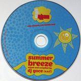 Dj Goce - Summer Breeze (2014)