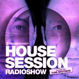 Housesession Radioshow #1157 feat. Tune Brothers (21.02.2020)