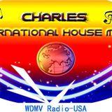 Deeper Impakt for Charles International House Music radio program, 6/15/13