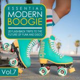 ESSENTIAL MODERN BOOGIE VOL. 7