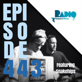Respect Music Radio 443 Featuring Snakehips