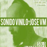 #S06E31 SONIDO VINILO con JOSE VM [10May2018]
