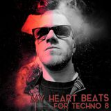 MY HEART BEATS FOR TECHNO 8