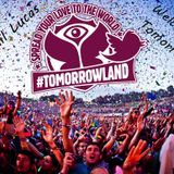 DJ Phil Lucas - Welcome to Tomorrowland