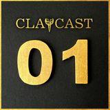 CLAPCAST #1