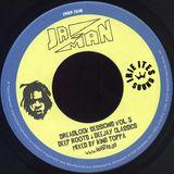 (RUB A DUB) Dreadlock Session Vol. 5 - Jim Brown