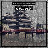 E.M.Culture: Japan puntata 23 ottobre 2016