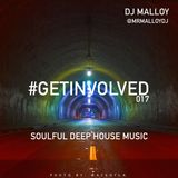 #GETINVOLVED017 - All Things House (Soulful Deep House Music)