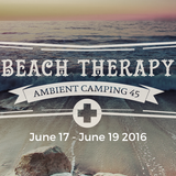 OneLove - Ambient Camping 45: Beach Therapy + Crack O' Clock